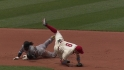 Kipnis&#039; great play