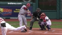 Votto&#039;s solo blast