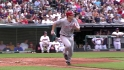 Rolen&#039;s second RBI single