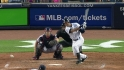 Jeter&#039;s two-run single