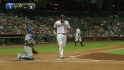 Maxwell&#039;s bases-loaded walk