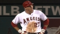 Trout takes AL lead in steals