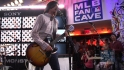 Avett Brothers at the Fan Cave