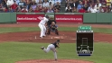 Ortiz&#039;s two-run blast