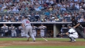 Chipper's RBI double
