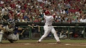 Ruiz&#039;s RBI double