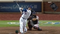 Duda&#039;s two-run jack