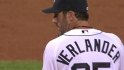 Verlander's big strikeout
