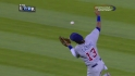 Castro&#039;s unbelievable catch