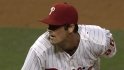 Hamels earns win No. 10