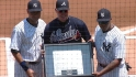 Yankees honor Chipper