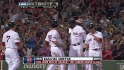 Grand slam de David Ortiz contra Chris Hatcher