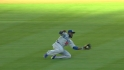 Gwynn&#039;s sliding catch