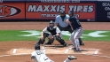 Uggla's RBI single