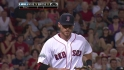 Middlebrooks&#039; nice play