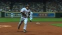 Manny&#039;s two-run home run