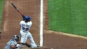 Beltre&#039;s two-run dinger
