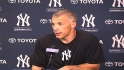 Girardi on solid bullpen