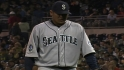 Hernandez&#039;s dominant start