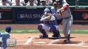 Beltran&#039;s three-run homer