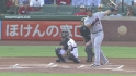 Miggy&#039;s two-run double