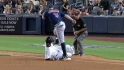 Wise&#039;s RBI triple
