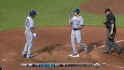Arencibia&#039;s two-run homer