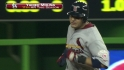 Molina's two-run blast