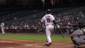 Castro's game-tying homer