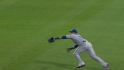 Bautista&#039;s tumbling grab
