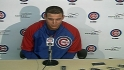 Rizzo meets the media
