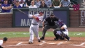 LaRoche&#039;s solo shot