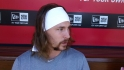 Meggie interviews Axford