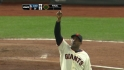 Casilla earns 21st save