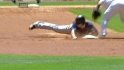 Pettitte&#039;s pickoff