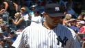 Pettitte&#039;s injury