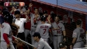 Freese&#039;s RBI double