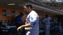 Ethier's injury
