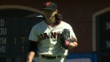 Lincecum's superb start