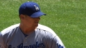 Billingsley&#039;s solid start