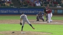 Beltre&#039;s RBI double