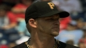 Burnett's strong outing