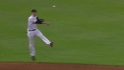 Lowrie&#039;s great play