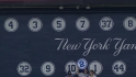 Jeter&#039;s 3,184th hit