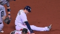 Longoria&#039;s injury