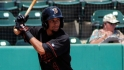 2012 Futures Game: U.S. roster