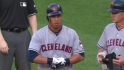 Brantley&#039;s RBI single