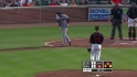Choo&#039;s bases-loaded walk