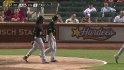 McCutchen&#039;s three-run homer