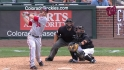 Harper&#039;s game-tying blast